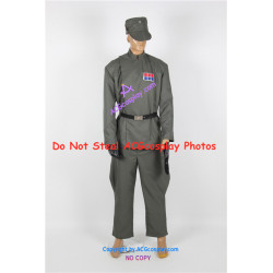 Star Wars Cosplay Imperial Officer Cosplay Costume