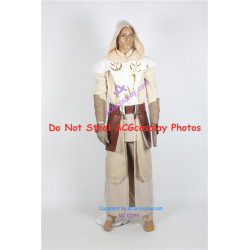 Star Wars Clone Wars  Jedi Temple Guard Cosplay Costume