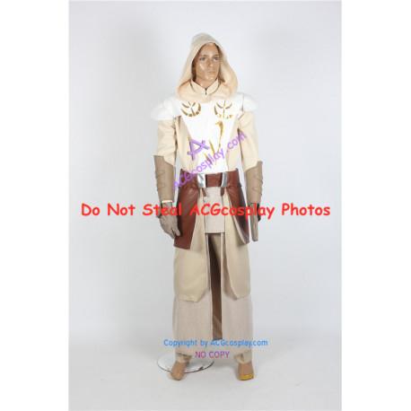 Star Wars Clone Wars  Jedi Temple Guard Cosplay Costume