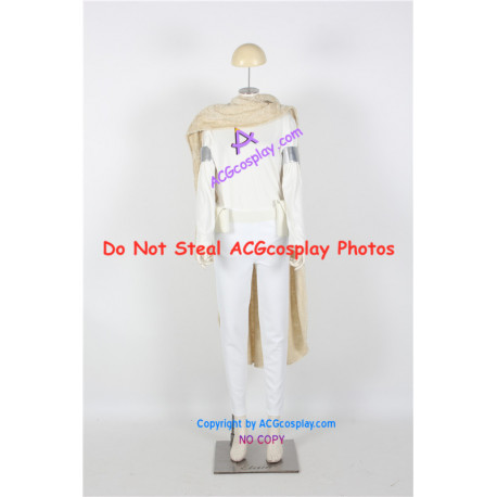 Star Wars Padme Amidala Cosplay Costume
