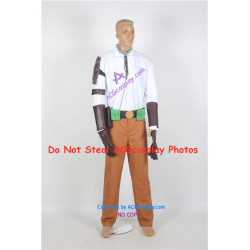 Star Wars Cosplay Kyle Katarn Cosplay Costume