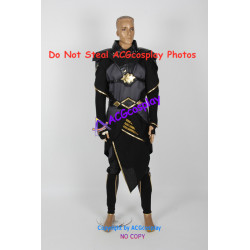 Star Wars The Old Republic Knight of The Fallen Empire cosplay costume Thexan Movie Cosplay Costumes