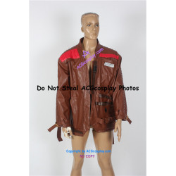 Star Wars The Force Awakens Cosplay Finn Calrissian Jacket Cosplay Costume