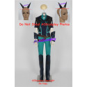 The Dragon Prince Rayla cosplay costume with headwear include boots covers