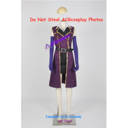 Code Geass Villetta Nu cosplay costume acgcosplay