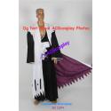 Bleach cosplay Kenpachi zaraki captain 11 cosplay costume with lining