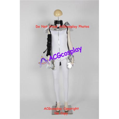 Claymore Alicia Claymore Clare Cosplay Costume