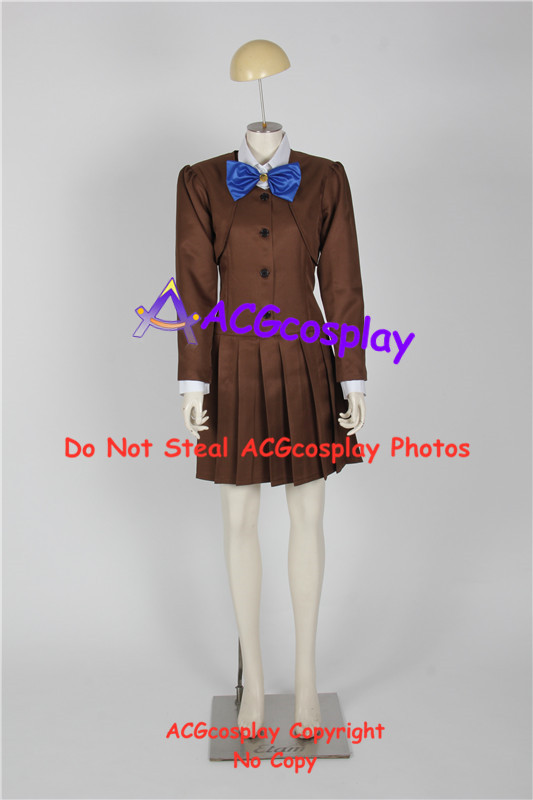Fushigi Yugi Miaka Cosplay Costume Custom Made /<Lotahk/>