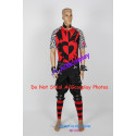 Vocaloid Cosplay Kagamine Len cosplay costume