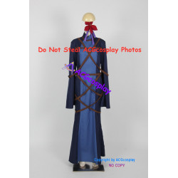 Sunday Without God Cosplay Ulla Euleus Hecmatika Cosplay Costume