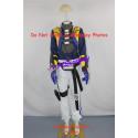 Xenosaga cosplay Chaos Cosplay Costume