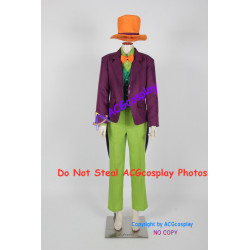 My Little Pony Cosplay Thorax Cosplay Costume include hat