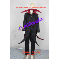 Yu Yu Hakusho Karasu Cosplay Costume