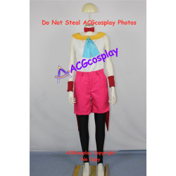 Yu Yu Hakusho Koto Cosplay Costume include big fur tail and fur ears