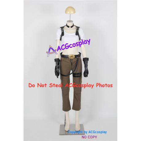 Mortal Kombat Cosplay Sonya Blade Cosplay Costume