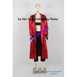 Devil May Cry 3 Cosplay Dante Cosplay Costume