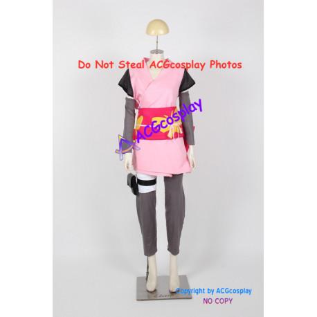 Naruto Cosplay Boruto ChouChou Akimichi Cosplay Costume