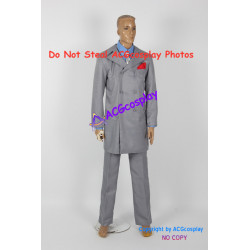RWBY Game Cosplay Jacques Schnee Cosplay Costume