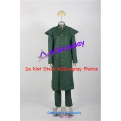 Jojo's Bizarre Adventure Noriaki Kakyoin Cosplay Costume