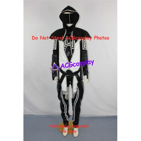 Mass Effect cosplay Kasumi Goto Cosplay Costume