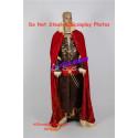 Fate Zero Rider Alexander Iskandar cosplay costume