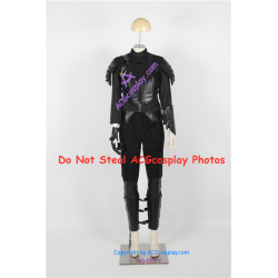 The Hunger Games Mockingjay pt.1 Katniss Everdeen Cosplay Costume