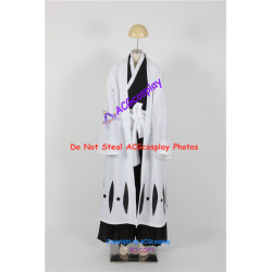 Bleach Cosplay Kirio Hikifune Cospaly Costumes 12th Division cosplay