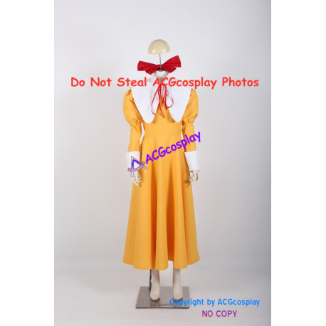 Ouran High School Host Club Renge Houshakuji cosplay costume dress
