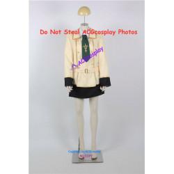 Code Geass Ashford Academy Uniform Cosplay Costume school uniform