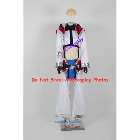 Cross Ange Cosplay Salia Cosplay Costume