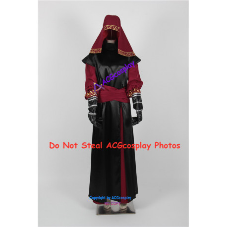 Star Wars Cosplay Visas Marr Cosplay Costume