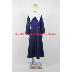 Tsukihime Ciel Cosplay Costume