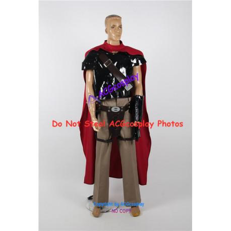 Berserk Cosplay Guts Cosplay Costume include long sword bag