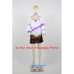 Haunting Ground Fiona Cosplay Costume