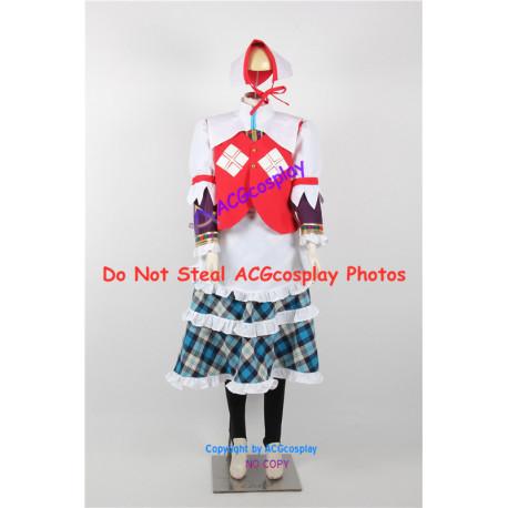 Monster Hunter Cosplay Soubi Cosplay Costume