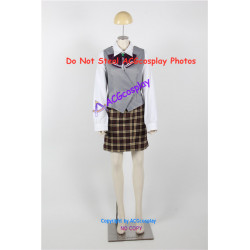 The Devil Is a Part-Timer! Cosplay Emi Yusa Cosplay Costume
