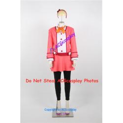 Uta no Prince-sama Cosplay Haruka Nanami Cosplay Costume Uta no Prince sama cosplay