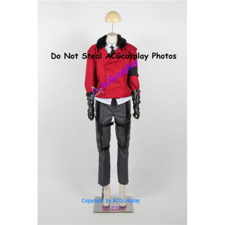 RWBY Cosplay Neptune Cosplay Costume