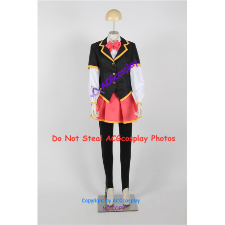 Riddle Story of Devil Cosplay Nio Hashiri Cosplay Costumes