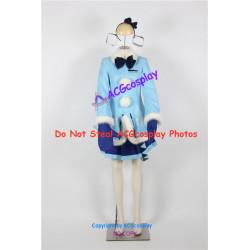 Vocaloid 2 Cosplay Hatsune Miku Cosplay Costume 2012 Yuki cosplay