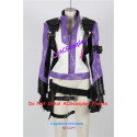 Soldier 76 Cosplay Costumes Jacket and belts bags from Overwatch Game
