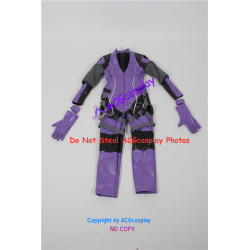 Resident Evil Jill Valentine costumes de cosplay costume
