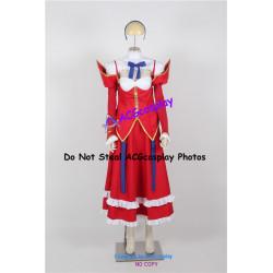 Freezing Cosplay Satellizer L. Bridget Cosplay Costume