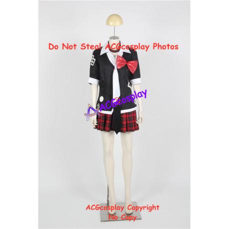 Dangan Ronpa Cosplay Junko enoshima Cosplay Costume