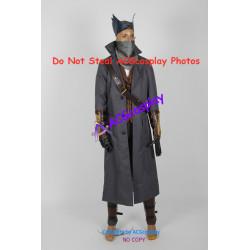 Bloodborne Hunter Cosplay Costume