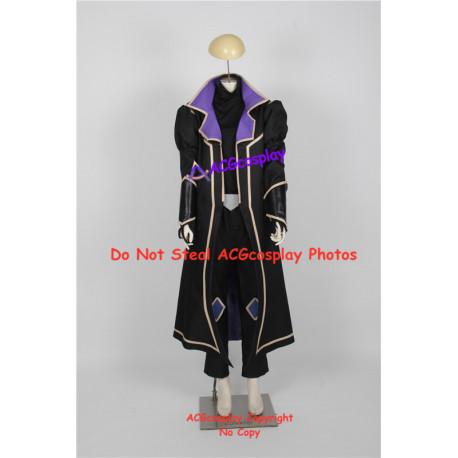 Yu-Gi-Oh Atticus Rhodes the nightshrroud look cosplay costume