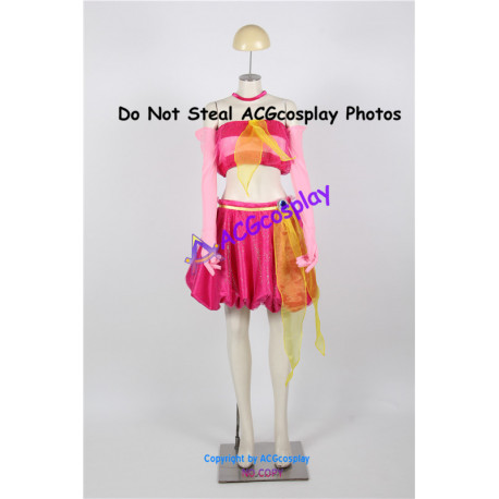 Winx Club Musa cosplay costumes