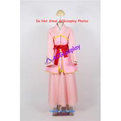 Magi The Labyrinth of Magic Hakuei Ren Cosplay Costume