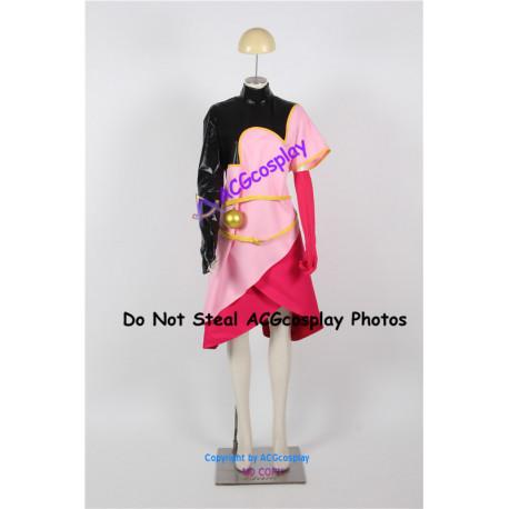 Kaleido Star cosplay Rosetta Passel Cosplay Costume