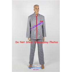 Bleach Ichigo Kurosaki Boy School Uniform cosplay costume